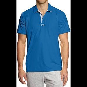 Oakley Elemental 2.0 Polo Shirt size L
